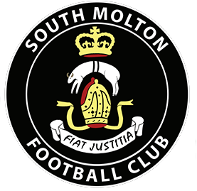 SOUTH MOLTON FOOTBALL CLUB Logo