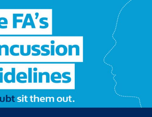 The FA's Concussion Guidelines
